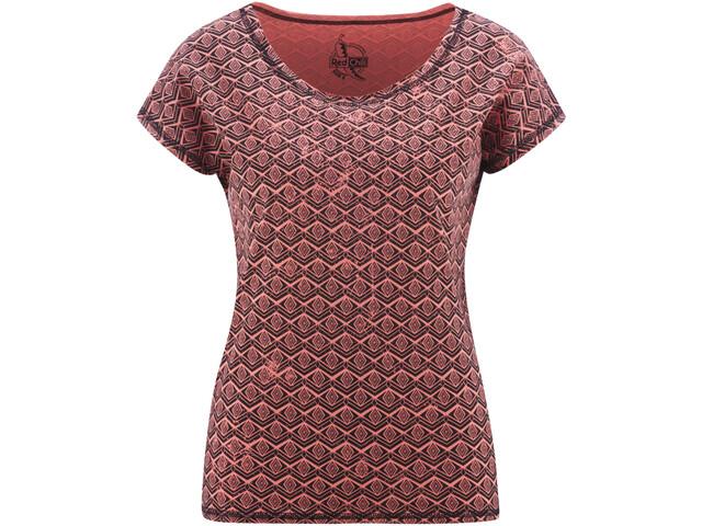 Red Chili Zonita T-Shirt Women clay